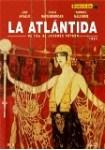 La Atlántida (1921) (Orígenes Del Cine)