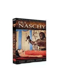 Pack Paul Naschy - Vol. 1