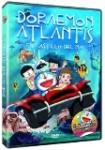Doraemon Atlantis : El Castillo Del Mal