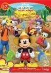 La Casa de Mickey Mouse: Números Locos