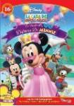 La Casa de Mickey Mouse: El Baile de Disfraces de Minnie