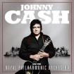 Johnny Cash And The Royal Philharmonic Orchestra: Johnny Cash CD (1)