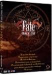 Fate - Stay Night - Vol. 4 - 6 (Box 2)