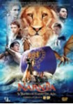 Las Crónicas De Narnia : La Travesía Del Viajero Del Alba (Blu-Ray)