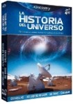 Discovery Channel : La Historia Del Universo Vol. 1