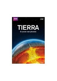 Tierra: El Poder Del Planeta (BBC)