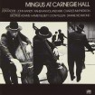 Mingus At Carnegie Hall (Charles Mingus) CD(2)