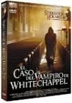 El Caso Del Vampiro De Whitechappel