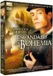 Sherlock Holmes : Escándalo En Bohemia