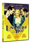 Una Mujer Para Dos (1933)