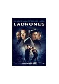 Ladrones (2010)