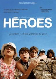 Héroes (Ed. Coleccionista)