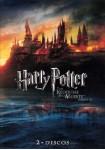 Pack Harry Potter y las Reliquias de la Muerte Parte 1 y 2