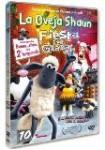 La Oveja Shaun - Vol. 10 : Fiesta en la Granja