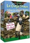 Pack La Oveja Shaun: Volumenes 10 al 12