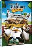 Los Pingüinos De Madagascar 3 : Operación Patrulla De Pingüinos