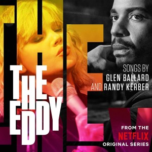 B.S.O. The Eddy (CD Netflix Original  Series)