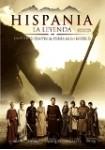Hispania, La Leyenda 1ª Temporada