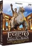 Discovery Channel : Egipto Entre Grecia Y Roma