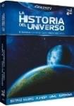 Discovery Channel : La Historia Del Universo Vol. 2