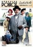 Pack Poirot : Temporadas 1 a 4