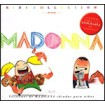 Kids Collection: Madonna CD+Libro