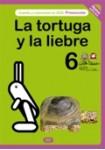 Títiris: La tortuga y la liebre ( Preescolar )