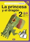 Títiris: La princesa y el dragón ( Preescolar )