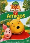 El Libro de Winnie the Pooh: Diviértete con los Amigos