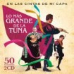 En las cintas de mi capa - Lo más grande de la Tuna CD (2)