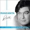 Manzanita, De Cerca (Manzanita) CD