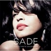 The Ultimate Collection: Sade CD+DVD(3)