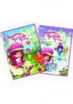 Pack Las Nuevas Aventuras de Tarta de Fresa - Vol. 5 y 6