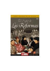 El Siglo de las Reformas (Pack 3 DVD)