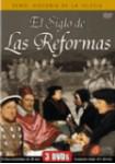 El Siglo de las Reformas ( Pack 3 DVD )