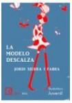 La modelo descalza (Audiolibro 4 CD,s) Juvenil-Infantil