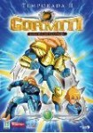 Gormiti : Temporada 2 - Vol. 1 (Ep. 1-4)