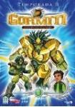 Gormiti : Temporada 2 - Volumen 2 (Ep. 5-8)