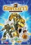 Gormiti : Temporada 2 - Volumen 3 (Ep. 9-12)