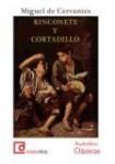 Rinconete y Cortadillo  (Audiolibro 2 CD,s)