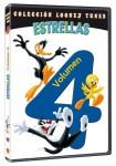 Looney Tunes 13: Estrellas Volumen 4