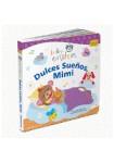 BABY EINSTEIN:DULCES SUEÑOS MIMI.
