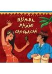 Rumba, Mambo, Cha Cha Cha: Putumayo CD (1)