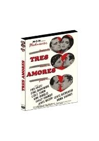 Tres Amores (Resen)