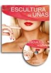 CURSO Escultura de uñas ( LIBRO+DVD )