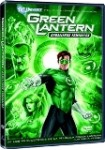 Green Lantern : Caballeros Esmeralda
