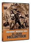 El Gran Mclintock (1963) (Poster Clásico)