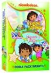 Pack Dora la Exploradora: Explora La Tierra + Conoce A Diego
