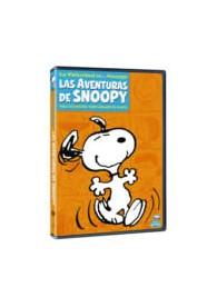La Felicidad Es... Snoopy : Las Aventuras De Snoopy