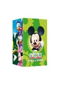 Pack La Casa de Mickey Mouse
